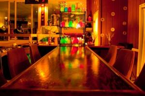 Pennsylvania Swingers - The Paradise Club