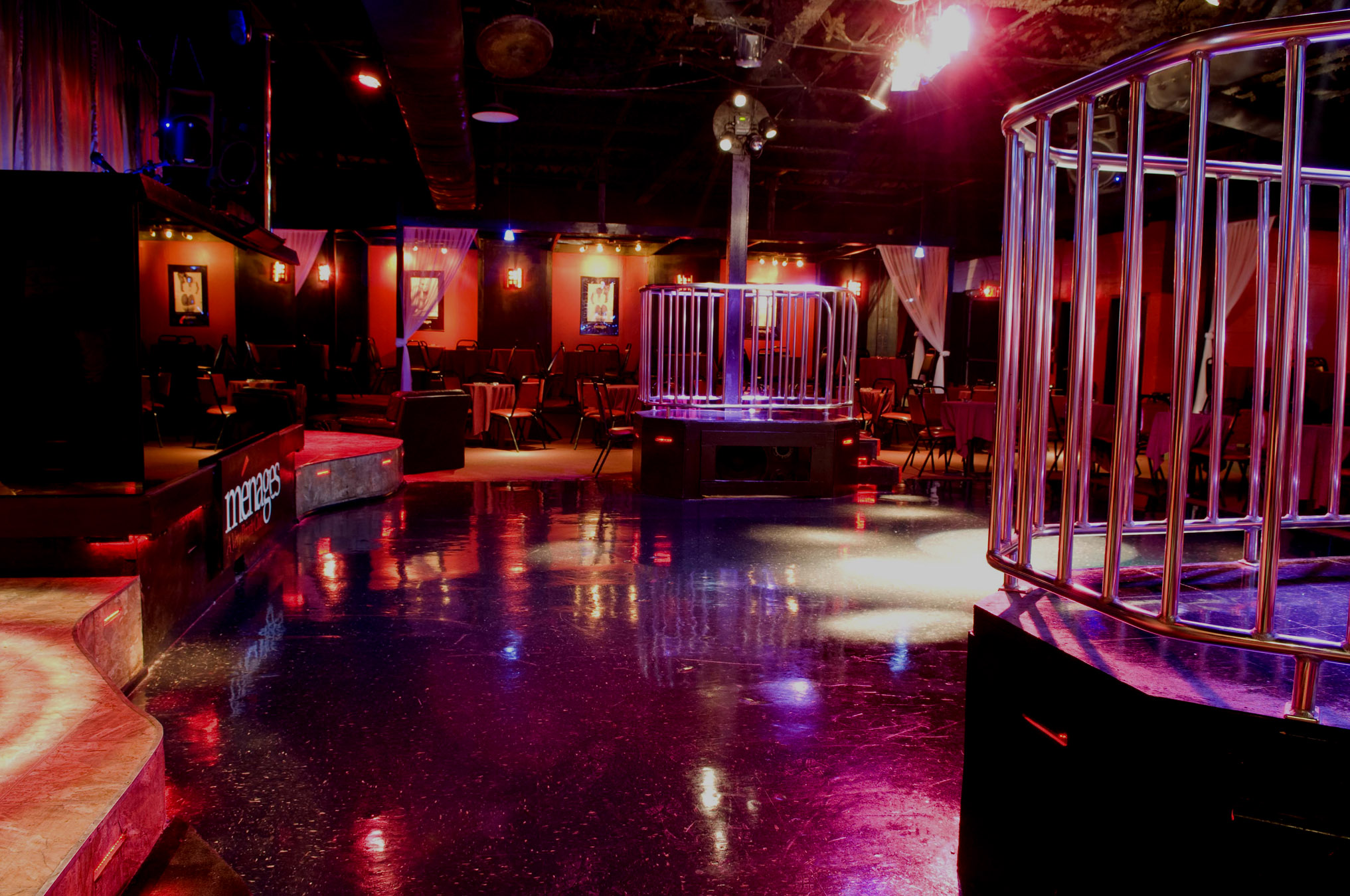 Tennessee swinger clubs