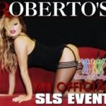 New York Swingers - Roberto's Night Club